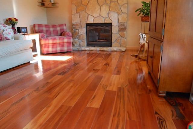 Flooring Cortland Hardwood Products Llc