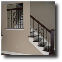 Stair Mouldings