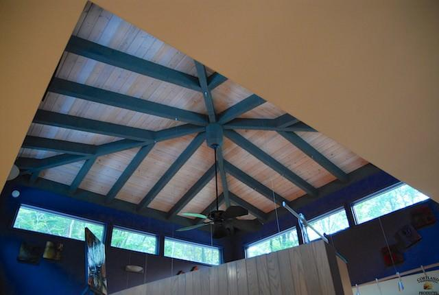 Ceilings Cortland Hardwood Products