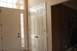 8 Foot Doors
