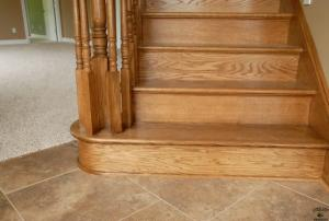 Oak Starter Step