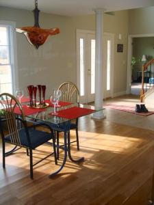 Select Cherry Flooring