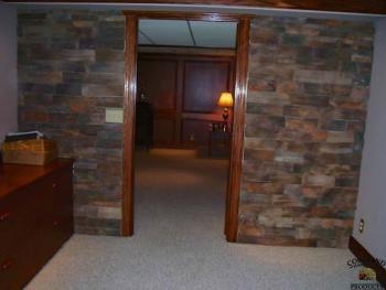 Oak Door Casing